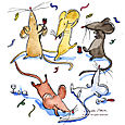 Party Mice