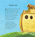 Noah's Ark Single page