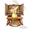 Mouse Organ