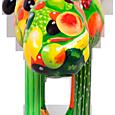 Tutti Frutti Back