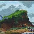 Hope Cove, Devon (2)