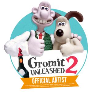 GU2 Official Artist Logo