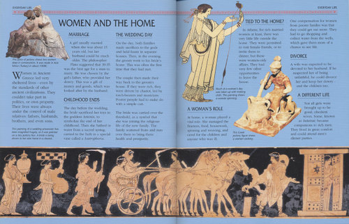 Women and The Home