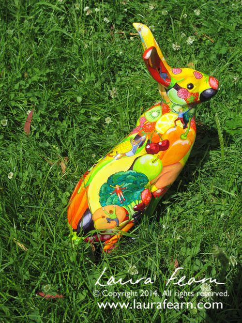 Waitrose Hare 4
