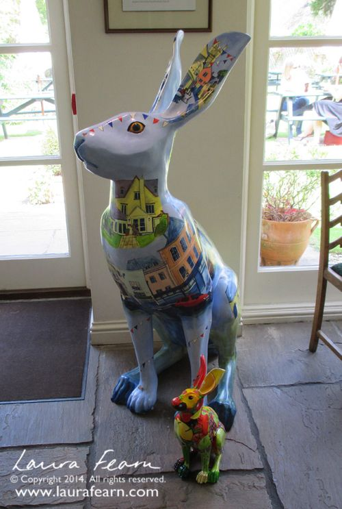 Big Hare, Little Hare 2