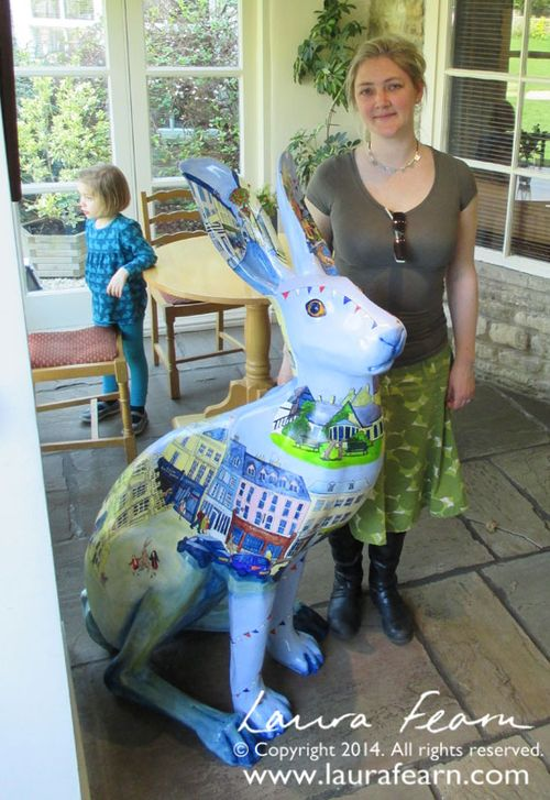 Laura Fearn & Hare